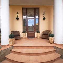 Гостиница Вилла Luxury villa Dacha