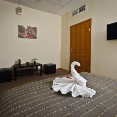 Отель Ретро на Казанском вокзале 2* Номер Комфорт фото 5