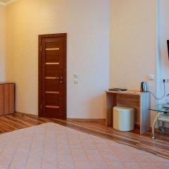 Гостиница Арагон 3* Полулюкс с двуспальной кроватью фото 23