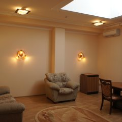 Гостевой Дом Вилла Каприз Люкс с различными типами кроватей фото 2