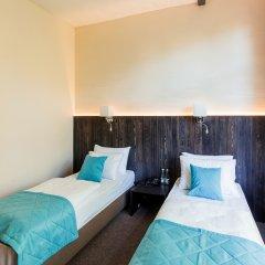 Гостиница Симонов Парк 3* Стандартный номер 2 отдельные кровати