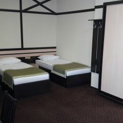 Гостиница Мельница Стандартный номер с различными типами кроватей фото 4