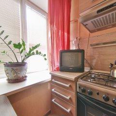 Апартаменты У Белорусского Вокзала Апартаменты разные типы кроватей фото 9