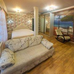 Гостиница Востряково комната для гостей фото 2