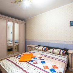 Апартаменты на Миклухо-Маклая в номере