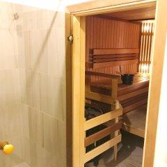 Хостел Kvartira Кровать в женском общем номере с двухъярусной кроватью фото 6