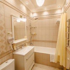 Мини-Отель Вилла Полианна Апартаменты с различными типами кроватей фото 5