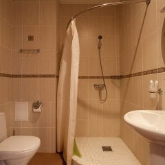 Гостиница Via Sacra 3* Полулюкс двуспальная кровать фото 4