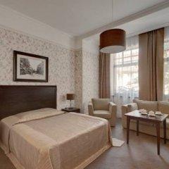 Гостиница Чайка 4* Стандартный номер с разными типами кроватей фото 8