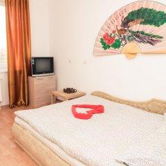 Мини-Отель Инь-Янь на 8 Марта Номер категории Эконом фото 15