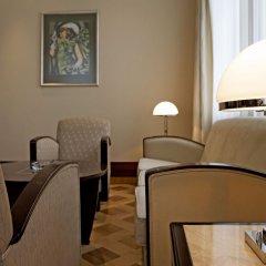 Hotel Rialto 5* Люкс фото 5