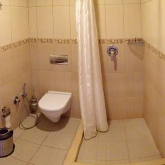 Мини-отель Тукан Стандартный номер с различными типами кроватей фото 8