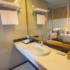 La Casa Hanoi Hotel 4* Номер Делюкс с различными типами кроватей фото 22