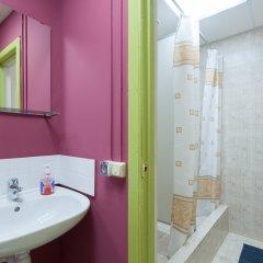 Хостел Story Номер Эконом разные типы кроватей (общая ванная комната) фото 3