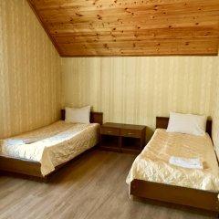 Гостиница Олимп Стандартный номер с разными типами кроватей фото 12