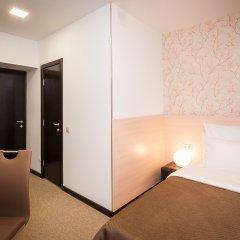 Отель Силуэт 3* Стандартный номер фото 6