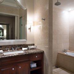 Лотте Отель Москва 5* Стандартный номер разные типы кроватей фото 10