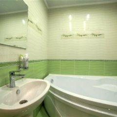 Гостиница Теремок Заволжский Стандартный номер разные типы кроватей фото 14