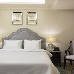 Гостиница Marina Yacht 4* Люкс с различными типами кроватей фото 10