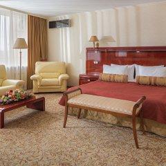 Гостиница Планерное 3* Полулюкс с различными типами кроватей