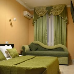Гостиница Респект 3* Полулюкс разные типы кроватей фото 6