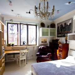 Апартаменты Aurora Апартаменты с различными типами кроватей фото 7
