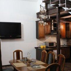 Гостевой дом Робинзон Апартаменты фото 13