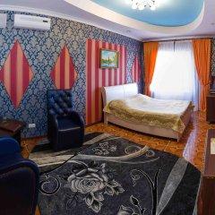 Гостиница Малибу Полулюкс с разными типами кроватей фото 2