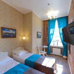 Гостиница Art Nuvo Palace 4* Стандартный номер с различными типами кроватей