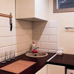 Апартаменты Тучковская 9 в номере