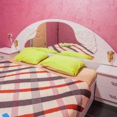 Хостел РусМитино Стандартный номер с двуспальной кроватью фото 2