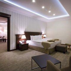 Отель Central комната для гостей
