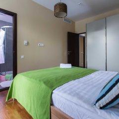 Апарт-Отель Skypark Вилла с разными типами кроватей фото 21