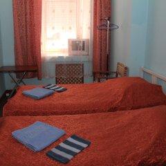 Мини-Отель 99 на Арбате Стандартный номер с общей ванной комнатой с разными типами кроватей фото 2