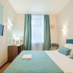 Мини-Отель Фар-фал-ле Стандартный номер с различными типами кроватей фото 19