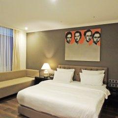 Quentin Boutique Hotel 4* Номер категории Эконом с различными типами кроватей фото 4