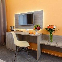 Гостиница Мандарин в Анапе - забронировать гостиницу Мандарин, цены и фото номеров Анапа фото 6