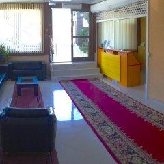Мини-отель Тукан Стандартный номер с различными типами кроватей фото 21