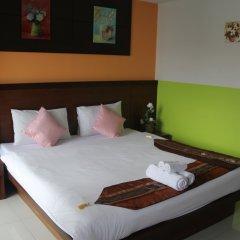 Green Harbor Patong Hotel 2* Стандартный номер разные типы кроватей фото 29