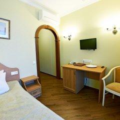 Гостиница Гоголь Хауз Стандартный номер с различными типами кроватей