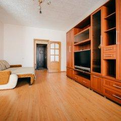 Апартаменты Кредо Красная 6 Апартаменты с разными типами кроватей фото 2