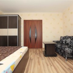 Апартаменты Альт Апартаменты (40 лет Победы 29-Б) Улучшенные апартаменты с разными типами кроватей фото 6