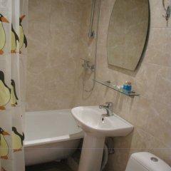 Гостиница Пансионат Аквамарин Стандартный номер с разными типами кроватей фото 11