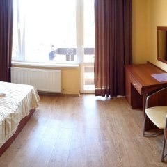 Мини-отель Тукан Стандартный номер с различными типами кроватей