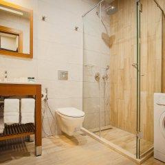 Апартаменты Ameri Tbilisi Апартаменты с различными типами кроватей фото 3