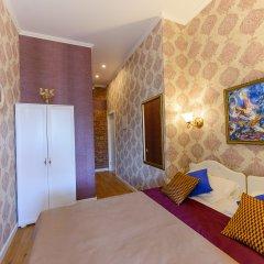 Гостиница Art Nuvo Palace 4* Номер Комфорт с различными типами кроватей фото 18