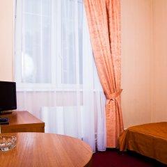 Гостиница Гостиный дом 3* Стандартный номер с разными типами кроватей фото 4