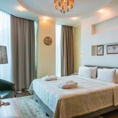 Гостиница Донская роща Апартаменты с разными типами кроватей