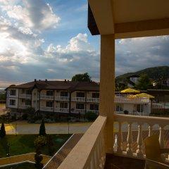 Гостиница Парк-отель ДжазЛоо в Сочи 5 отзывов об отеле, цены и фото номеров - забронировать гостиницу Парк-отель ДжазЛоо онлайн балкон