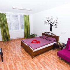 Мини-Отель Инь-Янь в ЖК Москва Номер категории Эконом с различными типами кроватей фото 48